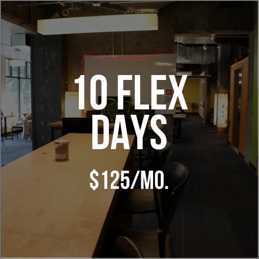 10-flex-days